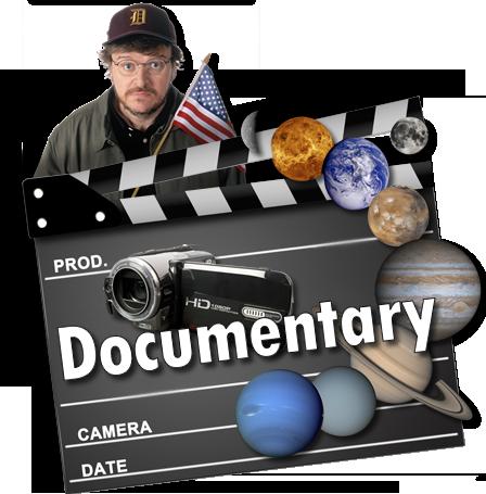 انتاج الأفلام الوثائقي